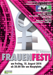 Frauenfestsl 2014