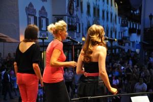 Frauenfestl 2013